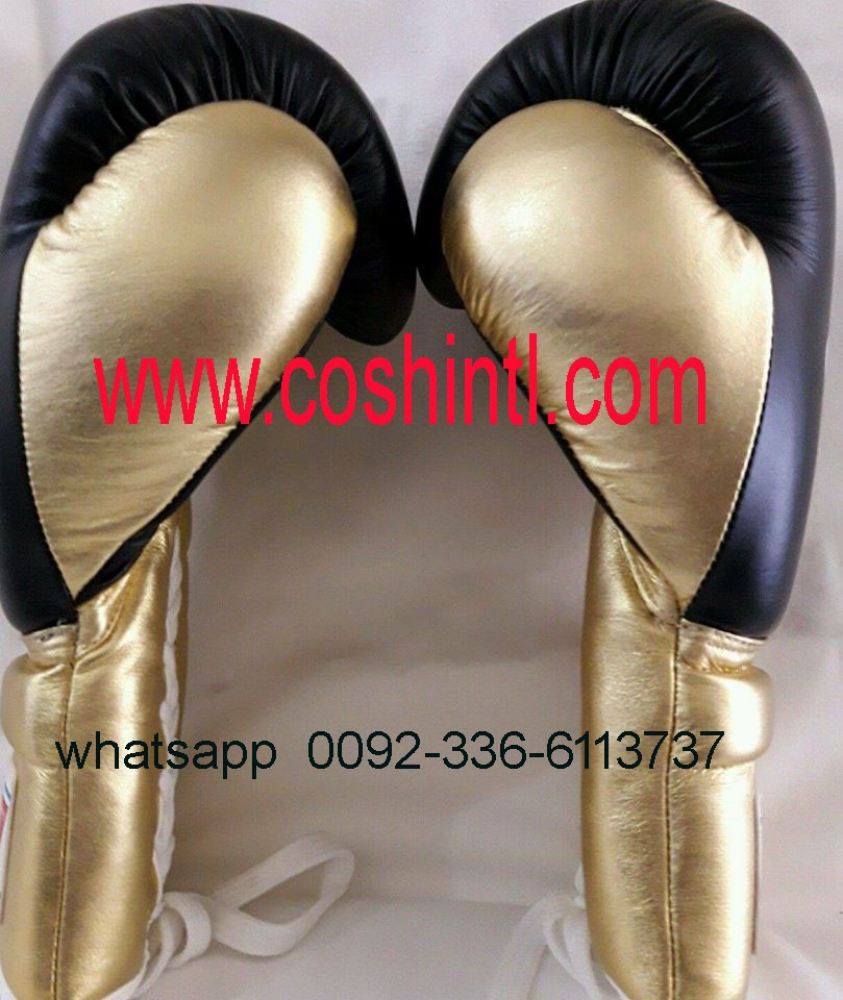 Leather Mexican Grant Boxing Gloves Manufacturer