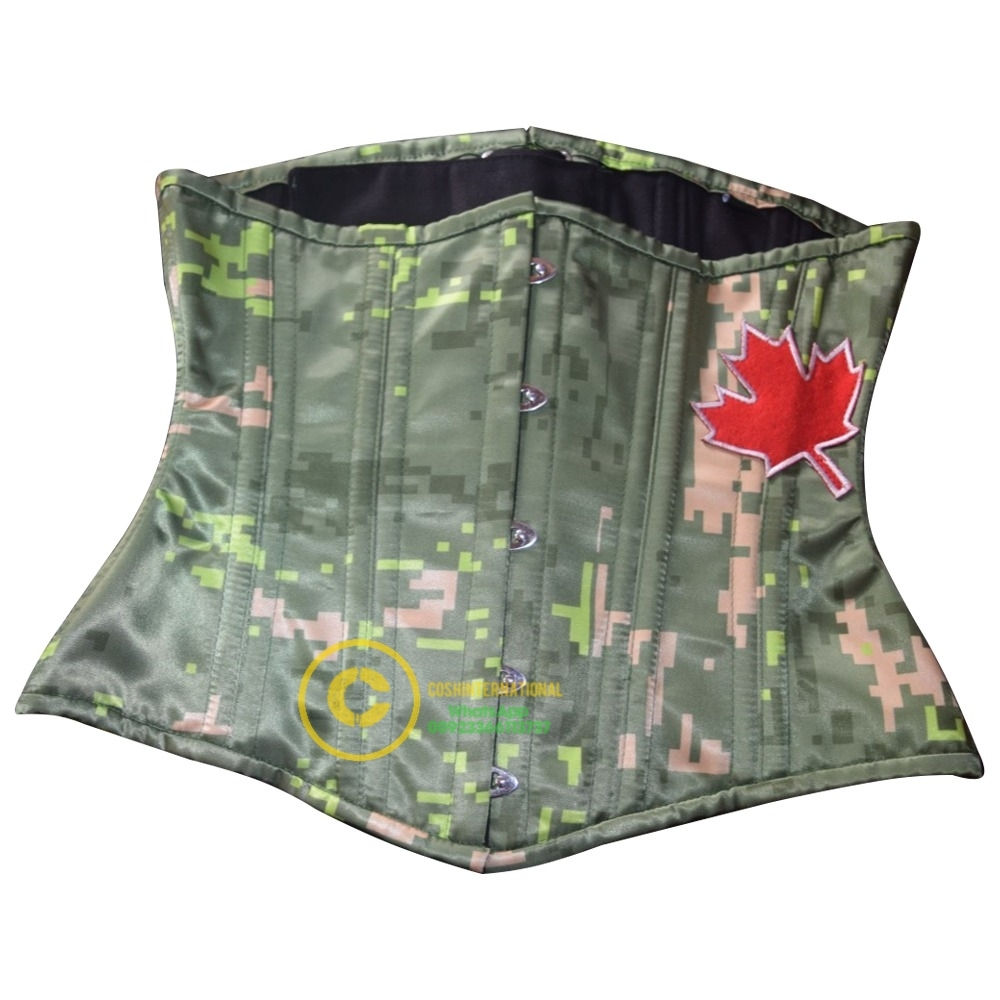 CAMO LADIES CORSET SUPPLIER